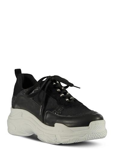 Marjin Sneakers Siyah